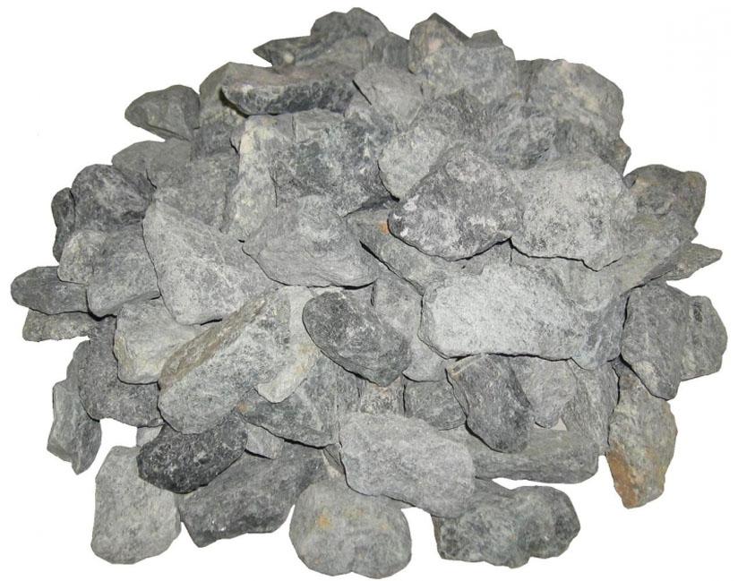 В чем заключается роль камней в сауне или бане? - фото