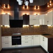 кухонный гарнитур фотография