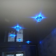 Светодиодные светильники фото