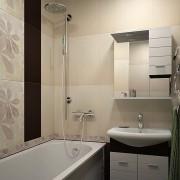 ванная в хрущевке ремонт