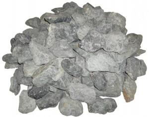 Фотография камней габродиабаз