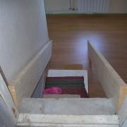 Иготовление тетивы лестницы 8