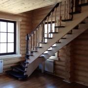 Фотография лестницы