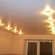 Фотография светодиодные светильники